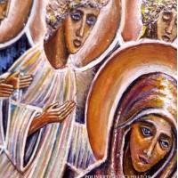 Эликсир / Богородица и ангелы