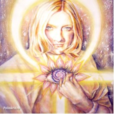 ~вся вселенная в Твоём Сердце...~